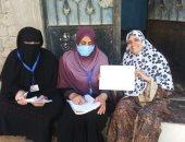 القومى للمرأة بشمال سيناء يواصل فعاليات حملة ختان الاناث