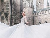 تألقى كأميرة من قصة خيالية.. ديزنى تطلق مجموعة فساتين زفاف مميزة