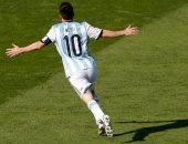 تمتع بمشاهدة جميع أهداف ميسي مع الأرجنتين قبل موقعة الإكوادور