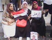 صور.. مشاركة المواطنين فى ثورة 30 يونيو بميادين مصر المختلفة فى الذكرى المجيدة