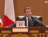 الرئيس الفرنسى يدعو تركيا لتوضيح تصرفاتها فى ليبيا