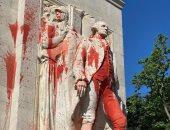 مندوبة أمريكا السابقة بالأمم المتحدة عن تشويه تمثال جورج واشنطن: لحظة حزينة