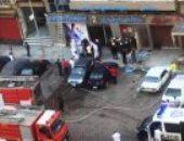 النيابة تستعجل تقارير اللجان المشكلة فى كارثة مستشفى عزل الإسكندرية