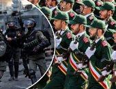 الحرس الثورى الإيرانى يحمل واشنطن مسؤولية إسقاط الطائرة الأوكرانية