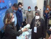 صور.. مبادرة لتوفير العلاج للأيتام من ذوى الاحتياجات الخاصة مجانا بالإسكندرية