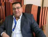 رئيس قسم المسالك البولية بمستشفى المحلة العام يعلن إصابته بكورونا