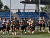 ريال مدريد بعد تصدر ترتيب الليجا: عدنا للتدريبات ونركز على لقاء خيتافى
