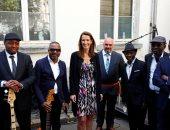 بلجيكا تحتفل بالذكرى الستين لاستقلال الكونغو