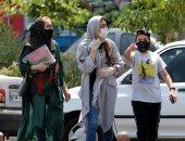 إيران تسجل 161 حالة وفاة و 2245 إصابة جديدة بفيروس كورونا