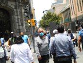 أعلى زيادة يومية ..المكسيك تسجل 6741 إصابة جديدة بفيروس كورونا