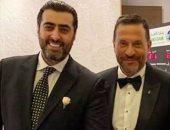"""باسم ياخور عن ماجد المصرى: """"مفيش أروع منه بسبب ابتسامته وروحه الحلوة"""""""