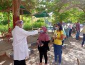 رئيس جامعة بنها: هدوء في امتحانات اليوم دون أى شكاوى
