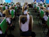 بالكمامات ومكتب لكل طالب.. تايلاند تعيد فتح المدارس وسط إجراءات مشددة