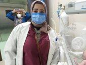 ندب مديرة مستشفى إسنا للحجر الصحى وكيلاً لمديرية الصحة بالأقصر