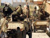 وزير الخارجية فى حكومة ليبيا المؤقتة: لا بد من لجم العدوان التركى