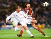 ريال مدريد يستعيد ذكريات أجمل 10 أهداف مهارية فى تاريخ الملكى.. فيديو