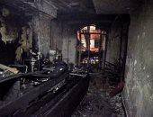 قتلى وجرحى فى انفجار مركز طبى بالعاصمة الإيرانية طهران