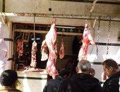 الزراعة: حملات مفاجئة بمحال الجزارة وأسواق اللحوم والأسماك ومنتجاتها