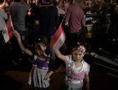 """صورتك فى ثورة يونيو.. """" هانى """" يشارك بصورته بميدان التحرير لاسقاط الإخوان"""