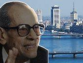النيل قضية وجودية.. ماذا قال نجيب محفوظ عن أطول أنهار الدنيا عند المصريين؟