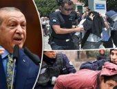 الصحفيون المعتقلون فى تركيا لا يرون الطبيب ولا الدواء
