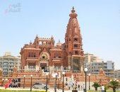 وزارة السياحة تناشد المواطنين الالتزام بالضوابط المنظمة لزيارة قصر البارون