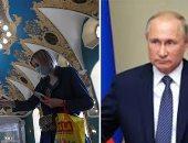 سفير روسيا فى لندن يصف تدخلات موسكو فى بريطانيا بالوضع الطبيعى