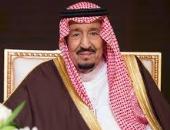 العاهل السعودى وولى عهده يعزيان ملك البحرين فى وفاة رئيس الوزراء
