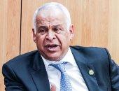فرج عامر: نفاوض محترف مصرى فى أوروبا وجناح شمال أفريقى