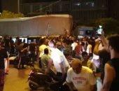 عائلات تلجأ إلى فيسبوك للمقايضة من أجل الطعام مع تفاقم أزمة لبنان الاقتصادية