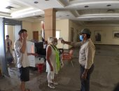 معابد الأقصر المفتوحة للزوار تستقبل السياح من التاسعة صباح اليوم