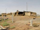 هذا ما فعله حريق بمنشأة نطنز النووية الإيرانية.. فيديو
