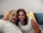 تعرف على حقيقة زواج جورج وسوف من فنانة سورية