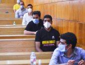 حالة غش بإدارة شرق الزقازيق ونقل 5 حالات إغماء للمستشفيات بالشرقية