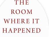 """""""كتاب الغرفة التى حدث فيها"""" يتصدر الأعلى مبيعا فى قائمة نيويورك تايمز"""