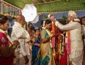 وفاة عريس وإصابة 113 بكورونا بعد حضور حفل زفاف بالهند