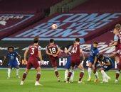 صراع البقاء يشعل مواجهة وست هام ضد واتفورد في الدوري الإنجليزي