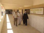 منطقة شمال سيناء الأزهرية: ختام ثانى أسبوع فى امتحانات الثانوية دون شكاوى