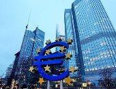"""مسؤول: بنوك منطقة اليورو شهدت ضربة """"محدودة"""" من الجائحة حتى الآن"""