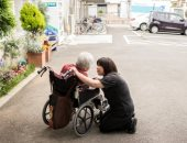 خمس طرق لدعم الصحة النفسية لكبار السن فى ظل تفشى كورونا