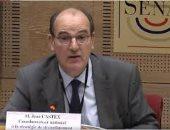 رئيس وزراء فرنسا الجديد يصل إلى مقر مجلس الوزراء لاستلامه منصبه