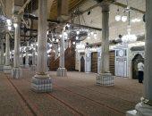 أوقاف شمال سيناء تغلق مسجد لمخالفته إجراءات الوقاية