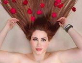 نسرين طافش: ازرع الحب فى قلبك ليزهر فى عالمك