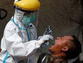 ألمانيا تسجل 248 إصابة جديدة بفيروس كورونا