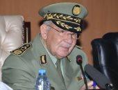 رئيس الأركان الجزائرى: حلم شهداء الثورة الجزائرية تحقق بعودة رفاتهم لأرض الوطن