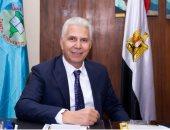 """نائب رئيس جامعة طنطا : ورشة عمل فى برامج معالجة المراجع """"اون لاين"""""""