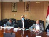 الرى: استكمال مفاوضات سد النهضة غدًا بحضور المراقبين والخبراء