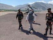 الهند تنقل زعماء محليين في كشمير لمناطق آمنة بعد موجة هجمات