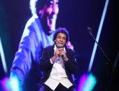 """""""الناس فى بلادى"""".. محمد منير والغناء """"المظبوط"""""""