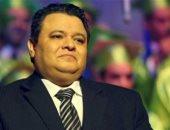 """خالد جلال يطرح البوستر الدعائى لمسرحية """"الوصية"""""""